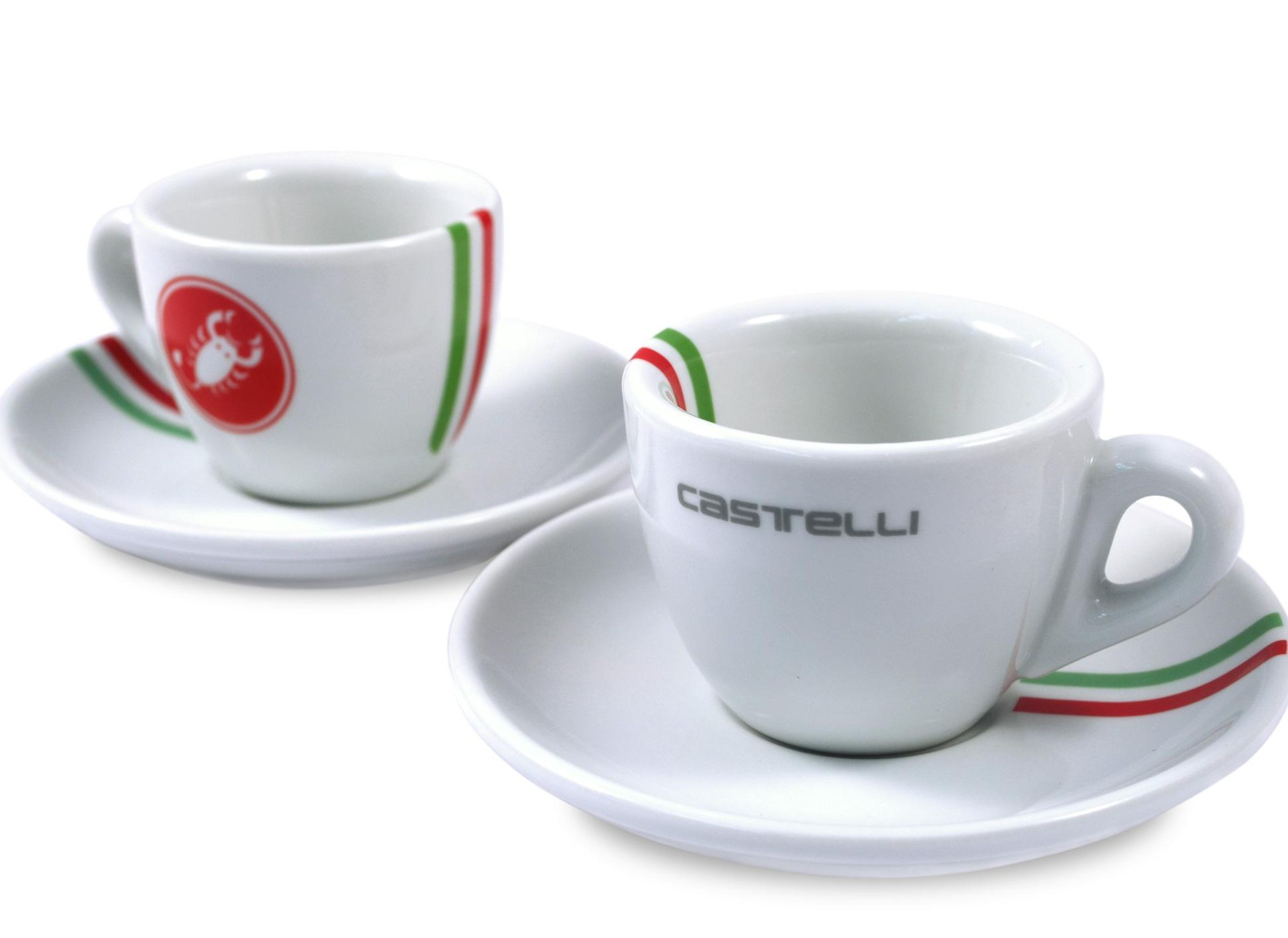 Coffee espresso cups
